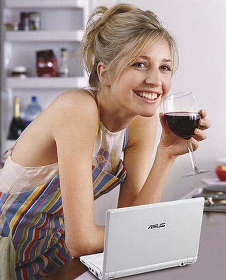 %103 büyüme ile netbook pazarı  2009'u lider kapatıyor