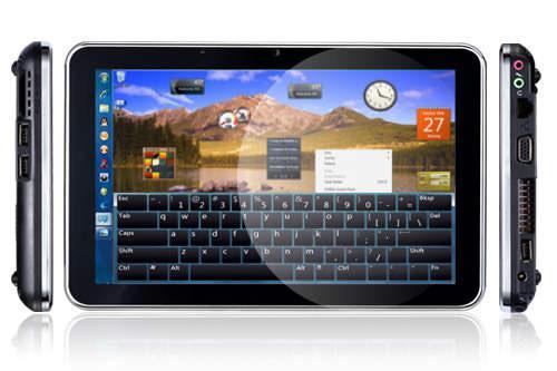 iPad'e benzeyen tablet bilgisayar Ezy Tablet PC satışa sunuldu