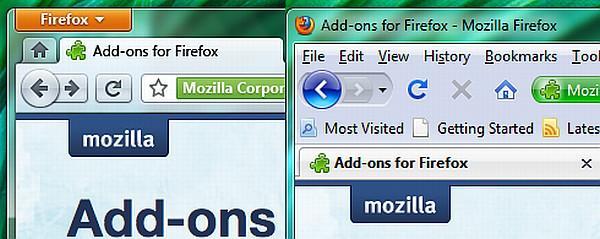 Firefox 3.6 ve 4.0 ertelendi