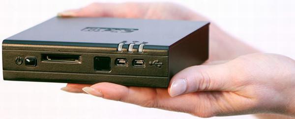 Fit PC-2: CD'den bile daha küçük masaüstü PC