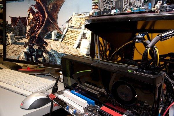 Nvidia yeni nesil ekran kartlarını Mart ayına erteliyor