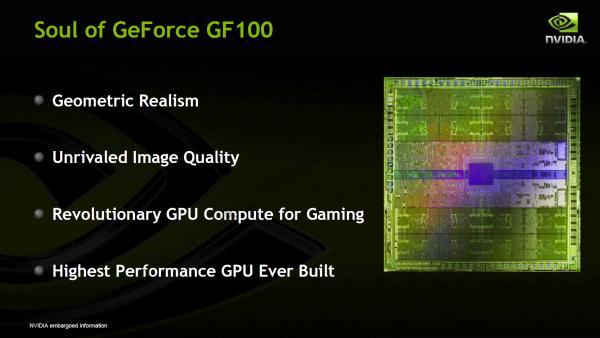 Fermi tabanlı GF100 şimdiye kadar ki en sıcak GPU olabilir