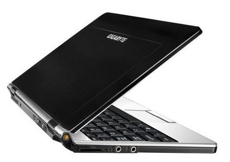 CeBIT 2010: Gigabyte, ION 2 tabanlı netbook hazırlıyor