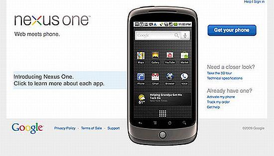 Google ikinci telefon için hazırlıklara başladı, bu sefer hedef BlackBerry
