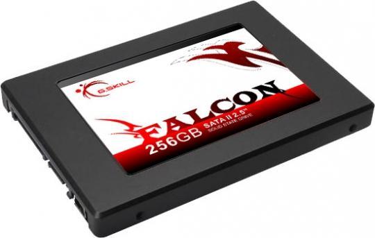 G.Skill, Falcon serisi yeni SSD modellerini tanıttı