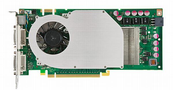 Fermi öncesinde Nvidia: GeForce GT240 17 Kasım'da lanse ediliyor