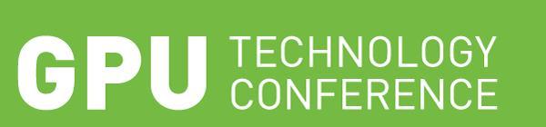 Nvidia, GPU Teknoloji Konferansı'nı takvimledi