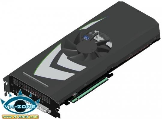 Tek PCB'li GeForce GTX 295 için geri sayım başladı