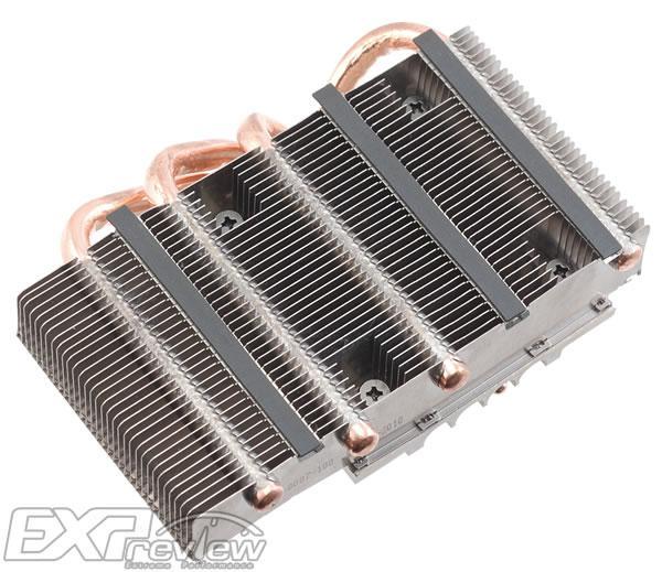 GeForce GTX 470'in soğutucusu detaylandı