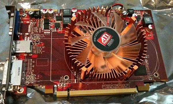 ATi Radeon HD 5670 fiyat listelerinde görünmeye başladı
