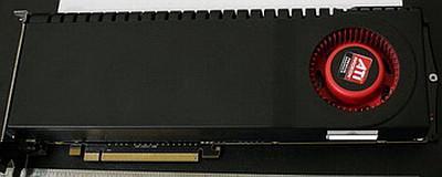 ATi Radeon HD 5970'in dünya prömiyeri için gözler 19 Kasım'da