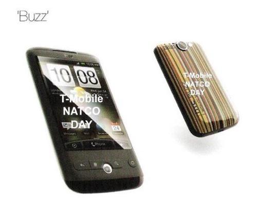 HTC, WM'den Android'e doğru mu kayıyor ?