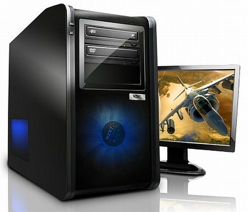 Velocity Micro ve iBuyPower, Intel Lynnfield işlemcili yeni oyuncu bilgisayarlarını tanıttılar
