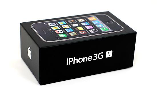 8GB'lık iPhone 3Gs yolda mı ?