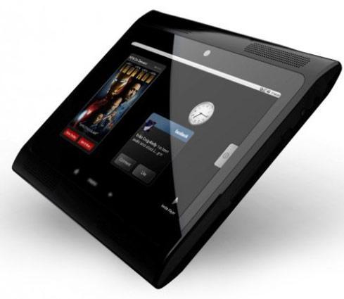 Nvidia Tegra tabanlı tablet bilgisayar: ICD Ultra