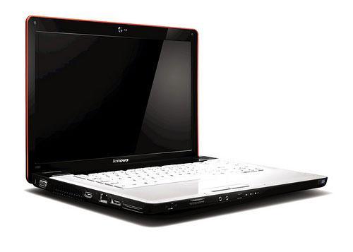 Lenovo IdeaPad Y550'ler satışa sunuldu