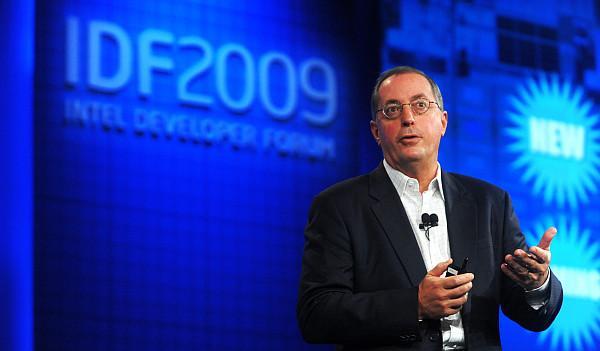 IDF 2009 - 1: 32nm üretim teknolojisi ve yeni nesil Intel işlemciler