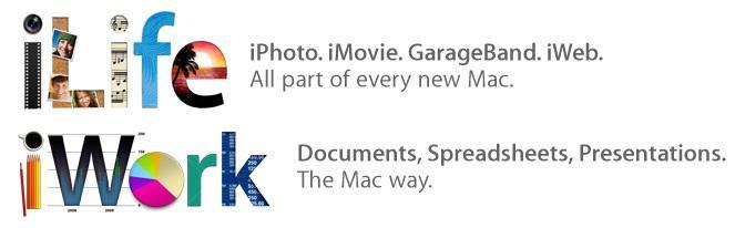 Araştırma: Apple'ın yüzü iWork '09'un satışlarıyla da güldü