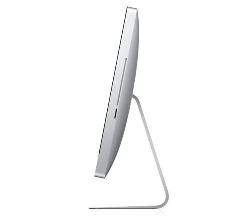 Apple beklenen iMac'leri satışa sundu
