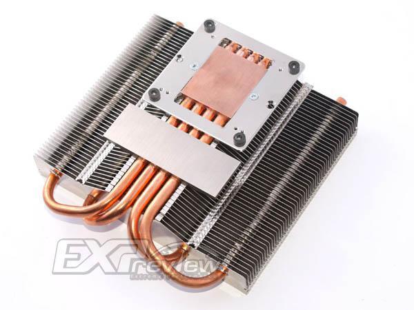 Inno3D pasif soğutmalı GeForce GT240 Silent Edition modelini gösterdi