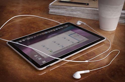 New York Times, Apple Tablet için özel uygulama hazırlıyor