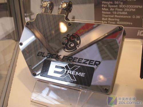 Inno3D su soğutmalı GeForce GTX 470/480 modellerini hazırlıyor