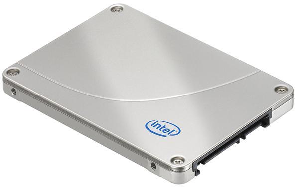 Intel 256GB kapasiteli X25-E serisi SSD modelini 2010 için planlıyor