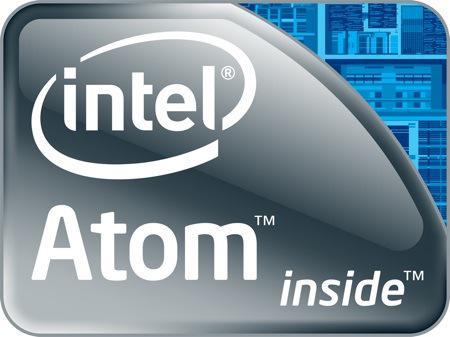 Intel 1.83GHz'de çalışan Atom N470 işlemcisini hazırlıyor