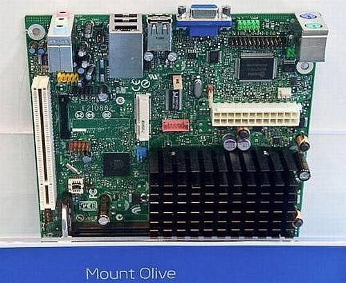Intel'in çift çekirdekli yeni nesil Atom işlemcisi 13 Watt TDP ile geliyor