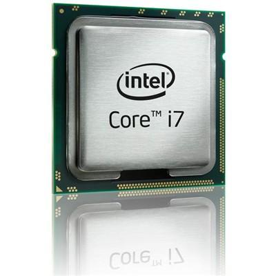 Intel Core i7 930 işlemcisini hazırlıyor