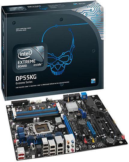İkinci jenerasyon P55 anakartlar SATA-III ve USB 3.0 desteği ile gelebilir