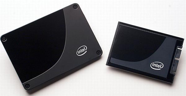 Intel yıl sonu için 600GB kapasiteli SSD planlıyor