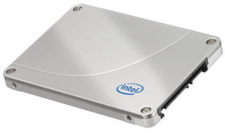 Intel X25-V serisi SSD ailesi için 80GB kapasiteli yeni model planlıyor