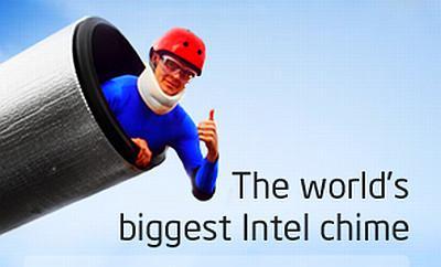 Video: Intel Finlandiya mühendislerinin ilginç gösterisi, izleyin!