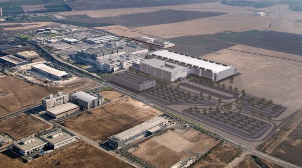 Intel, İsrail'de yeni bir fabrika kurmayı planlıyor