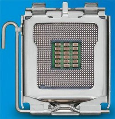 Intel'in LGA775 işlemcileri 2011 yılına kadar pazarda kalacak