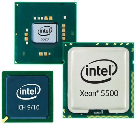Intel bazı çipset modellerinde revizyon güncellemesi yapacak, işte detaylar