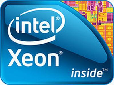 Intel'den gömülü sistemlere özel 32nm Xeon işlemciler