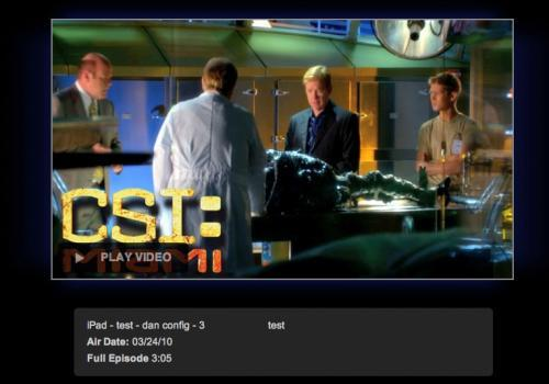 HTML 5, iPad ile daha hızlı yaygınlaşabilir