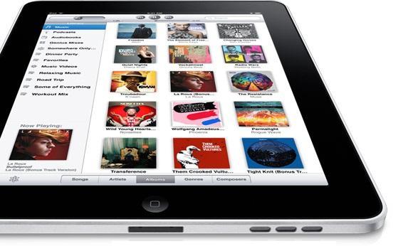 18-34 yaş arasındaki kullanıcıların %51'i iPad yerine netbook diyor