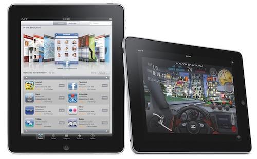 Apple, iPad'in satışa sunulacağı tarihi resmileştirdi