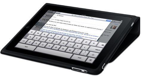Aksesuar üreticilerin yeni hedefi; iPad