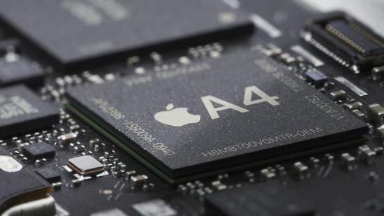 Apple A4: iPad'in güç ünitesi hakkında ilk bilgiler