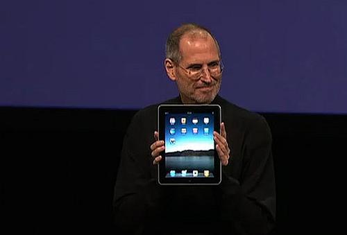 AdMob: Altı iPhone kullanıcısından biri iPad ile ilgileniyor
