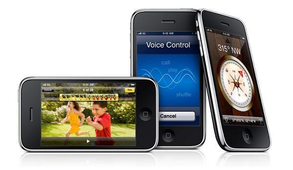 iPhone 50 milyon, AppStore ise 4 milyar sınırını aştı; iPad yarım milyona yaklaştı