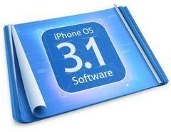 Apple, iPhone OS 3.1'i yayınladı