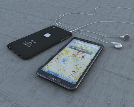 4.Nesil iPhone üretimi yakında başlayacak mı ?