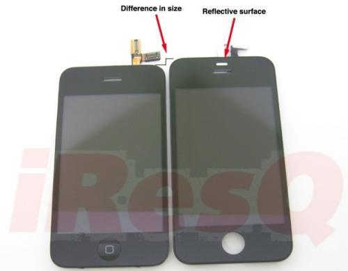 4.Nesil iPhone (HD ?), 22 Haziran'da tanıtılabilir