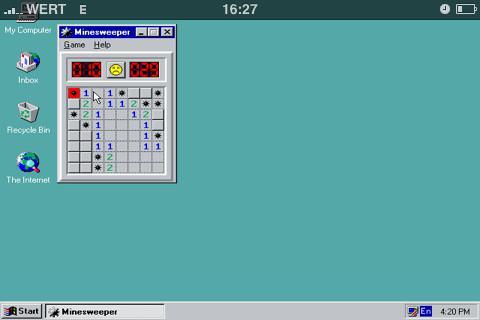 Video: Windows 95, iPhone 3G üzerinde çalıştırıldı