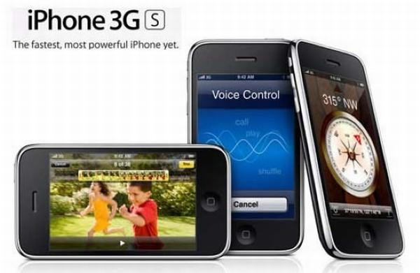 iPhone 3Gs: En güçlü iPhone aynı zamanda daha çevreci